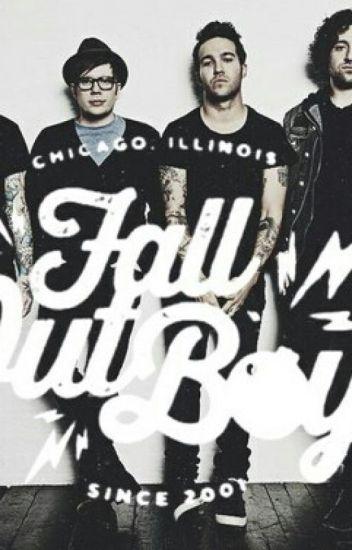 Fall Out Boy: Coole Sprüche, Zeilen aus Songtexten, tolle Bilder u.v.m...