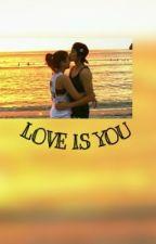 LOVE IS YOU(BaRa FAN FICTION) by vb_ballLover