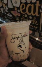 saturday night ++ k. sg [✔] by yes-gwood