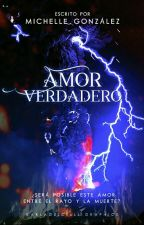 Amor verdadero (Jason Grace y tú) by SemidiosasUnidas