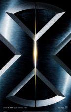 X-Men Daddy/Daughter Preferences by IronLauraStark