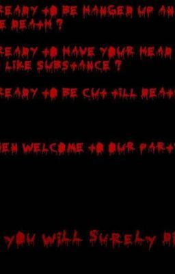 Corpse Party ~ Bữa Tiệc Kinh Hoàng