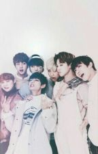 BTS whasApp by Parkleri