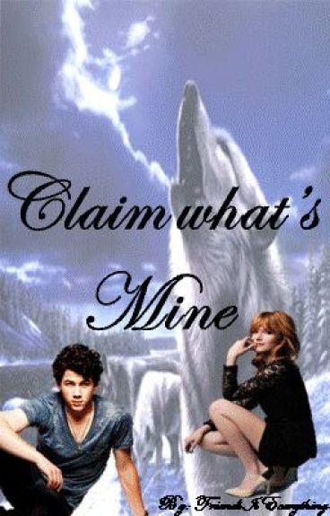 Claim what's MINE