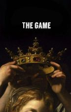 The Game  [H.S.] by ugh_feelings