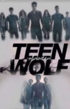 Teen Wolf - Preferences & Imagines- ita by rossxlightning