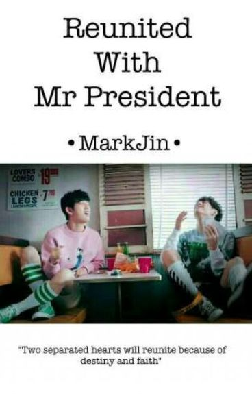Reunited with Mr.President /Marknior/