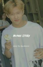 Meanie Story  by dibidib-