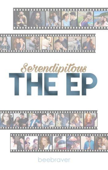 Serendipitous: The EP