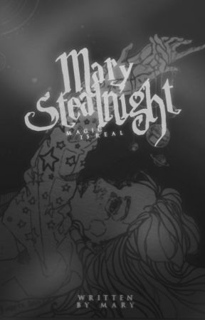 MARY STEALNIGHT ↯ HARRY POTTER. by spideypotter