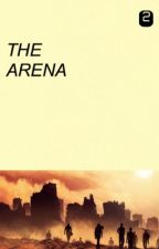 The Arena | The Scorch Trials {FANFIC} 2/3• ✓ by llenora