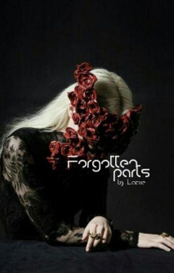 forgotten parts ↠ jefferson hatter