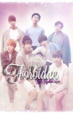 Forbidden (BTS X Reader) by Kyukie2507