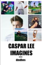 Caspar Lee Imagines  by dmdhes