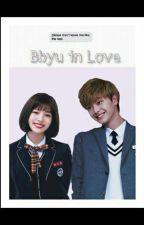 Bbyu In Love [✔] by lalalahepines