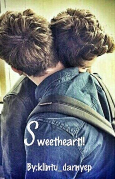 Sweetheart!!