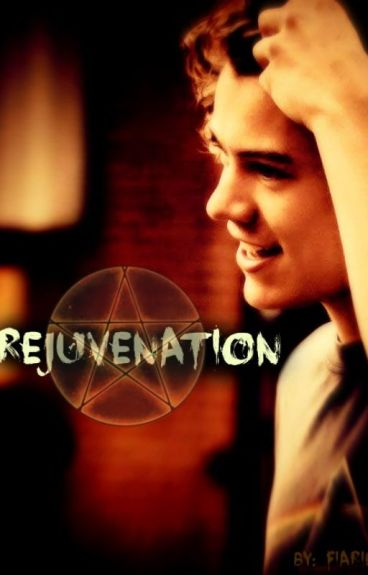 Rejuvenation│l.s.│