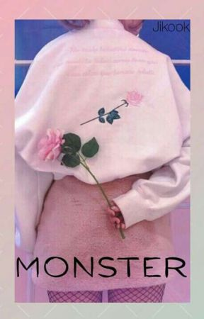 Monster // Jikook by -mochulove