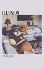 Illusion (w/ Zayn Malik) by wshxzain