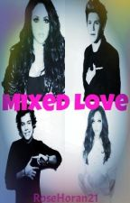 Mixed Love *(One Direction & Little Mix Fan fiction)* by rosehoran21