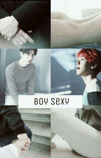 sexy Boy|فتاً مثير