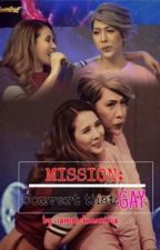 Convert that Gay • Vicerylle by iamnicksaustria