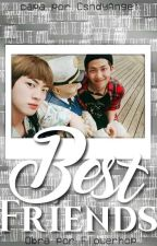 Best Friends  ♡Ksj+ Knj♡ by jwonsgly