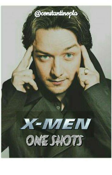 X-Men One Shots