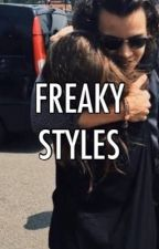 FREAKY STYLES (H.S.) by 1dxzquad
