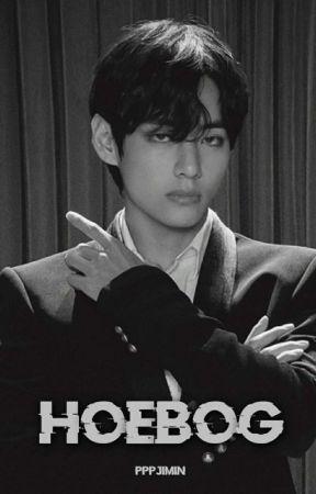 Hoebog | Taehyung by pppjimin