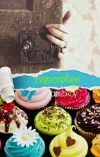CupCakes l.s by larrieokay