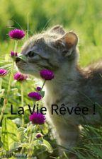 La Vie Revée ! by PelagedeLouve