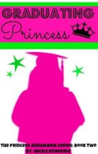 Graduating Princess by NickiCatherine