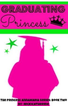 Graduating Princess by NickiCatherine