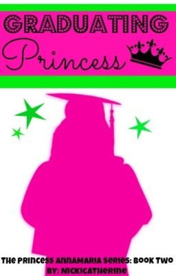 Graduating Princess