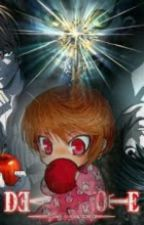La Hija De Light Yagami (Kira) by Acracywritermore