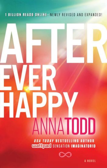 After Ever Happy (Epilogue)
