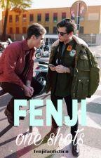 fenji one shots by fenjifanfiction