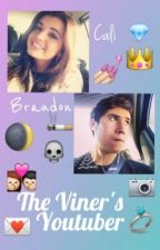 The Viner's Youtuber by lmaocyber