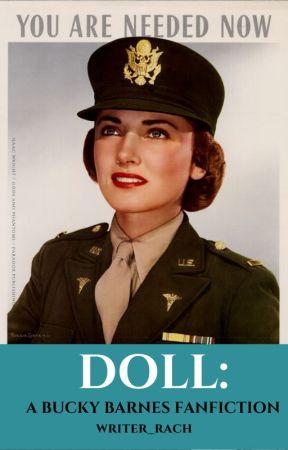 Doll: A Bucky Barnes FanFiction - Home - Wattpad