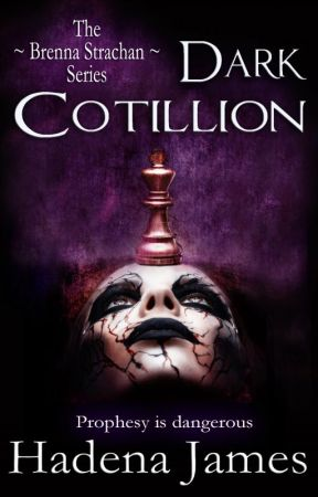 Dark Cotillion by hadenajames