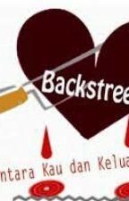 Backstreet by djcoepoe