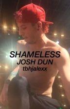shameless • josh dun by tbhjalexx