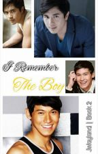 I Remember The Boy II (BoyxBoy) by jwayland