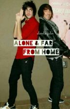 Alone And Far From Home - (Jalex) by alovelikejalex