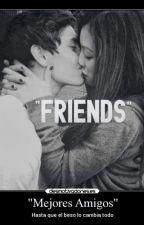 ¿Enamorada de mi mejor amigo? by milumerlo