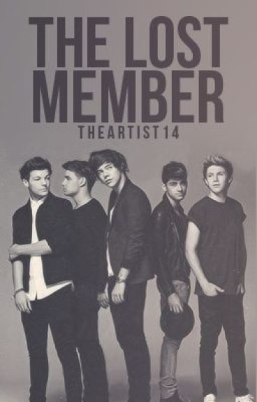 The Lost Member (Sequel to The New Member)