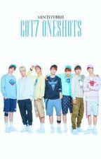 GOT7 Oneshots (Request Open) by babyhyun-