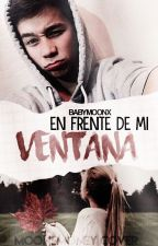 En Frente De Mi Ventana• [Brandon Rowland] by babymoonx