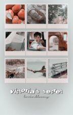 victoria's secret + mendes by lovinblooms